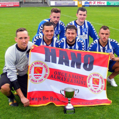 PICTURES FROM THE HANO CUP