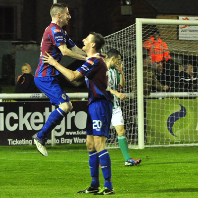 BERMINGHAM AND FLOOD CELEBRATE